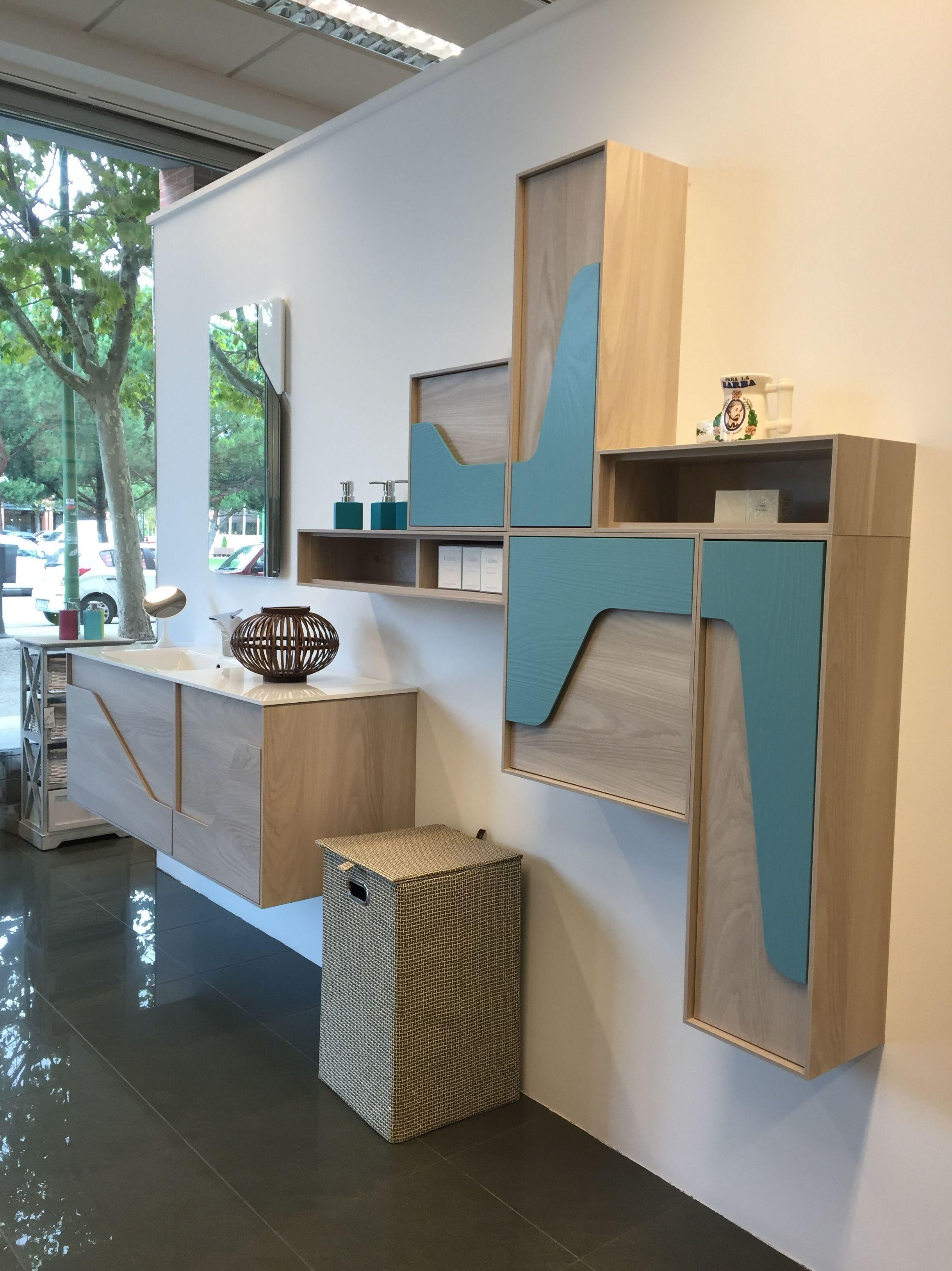 Foto 18 de Muebles de baño y cocina en Burgos | Ferroplas
