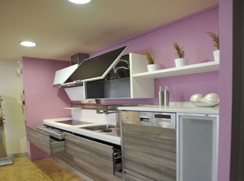 Foto 6 de Muebles de baño y cocina en Burgos | Ferroplas