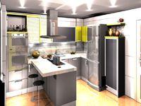 Foto 13 de Muebles de baño y cocina en Burgos | Ferroplas