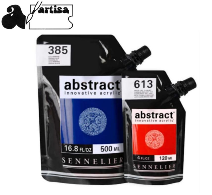 ACRILICO ABSTRACT: Catálogo de ARTISA