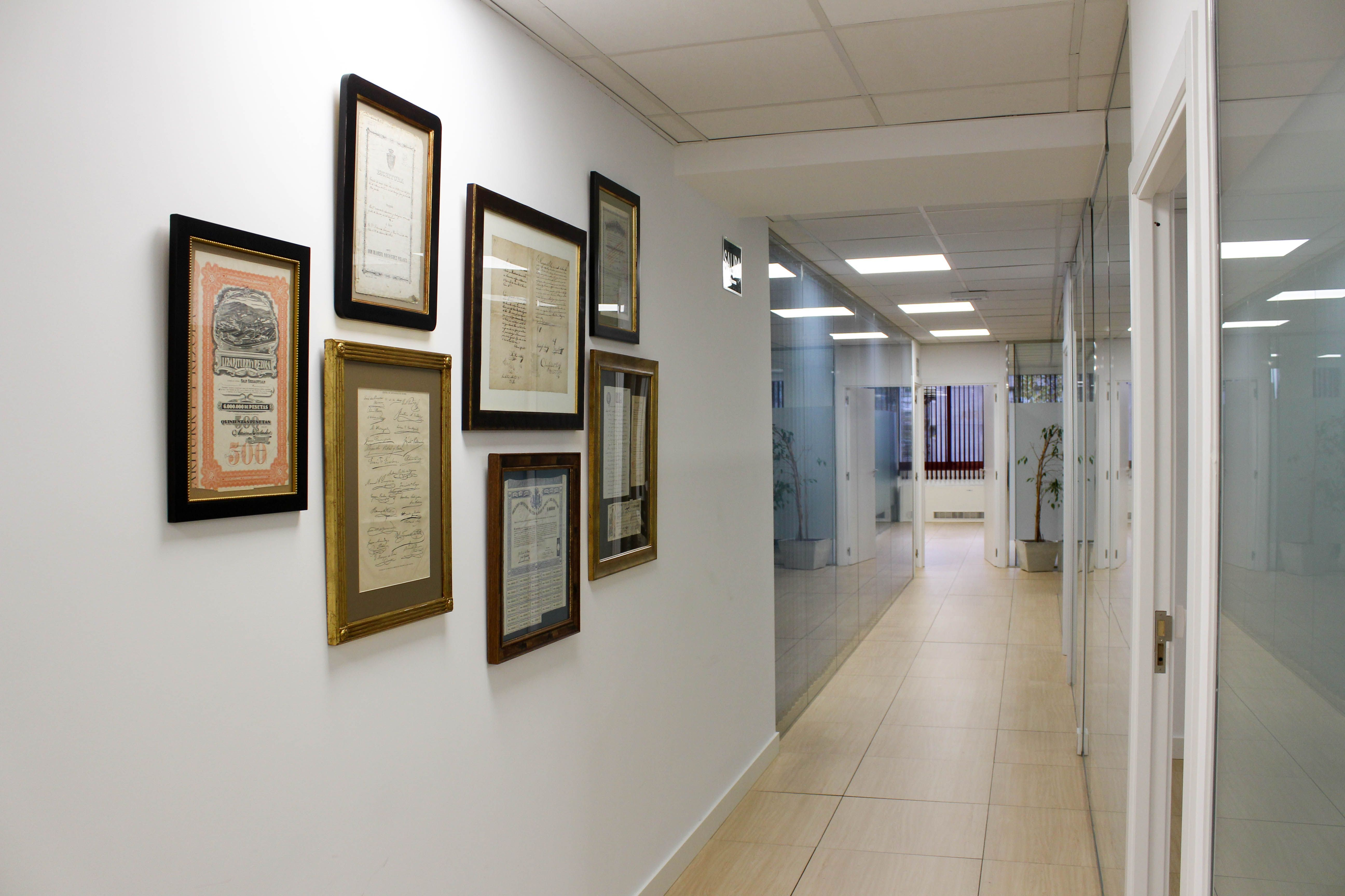 Foto 4 de Notarías en Madrid | Notaría Rafael González Gozalo
