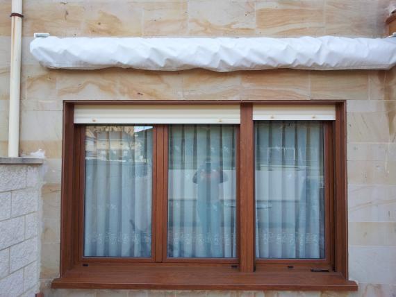 ventana serie 3500 embero