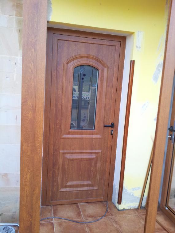 puerta de entrada embero