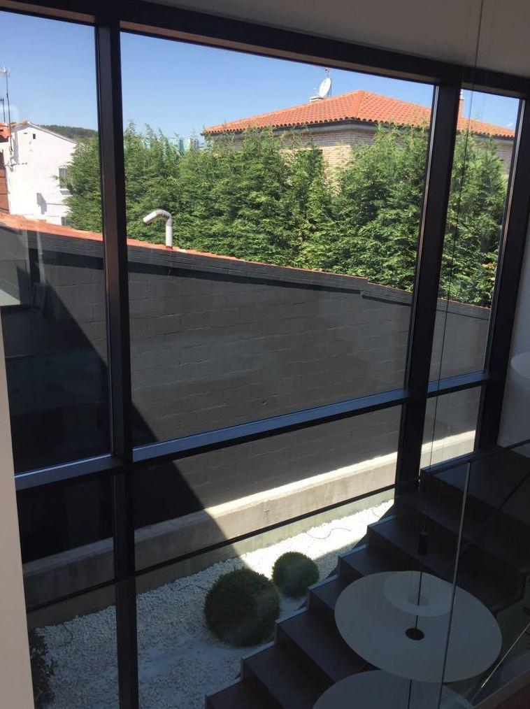Foto 21 de Carpintería de aluminio, metálica y PVC en Burgos | Aluminios Rilova