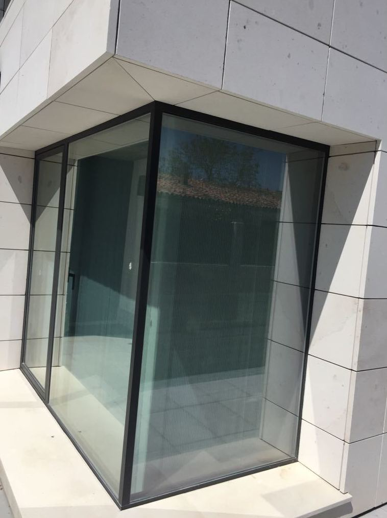 Foto 12 de Carpintería de aluminio, metálica y PVC en Burgos   Aluminios Rilova