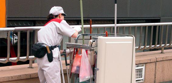 Foto 1 de Limpieza (empresas) en  | Sugarsa