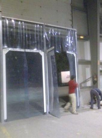 Cerramientos: Productos y servicios de Complumatic