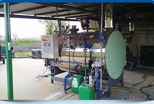 Ventilación: Servicios y productos de Clitecsa Andalucía