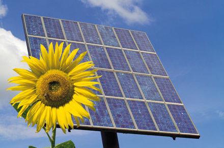Energías renovables: Servicios y productos de Clitecsa Andalucía