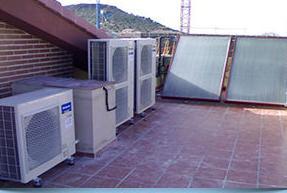 Venta, instalación y mantenimiento: Servicios y productos de Clitecsa Andalucía
