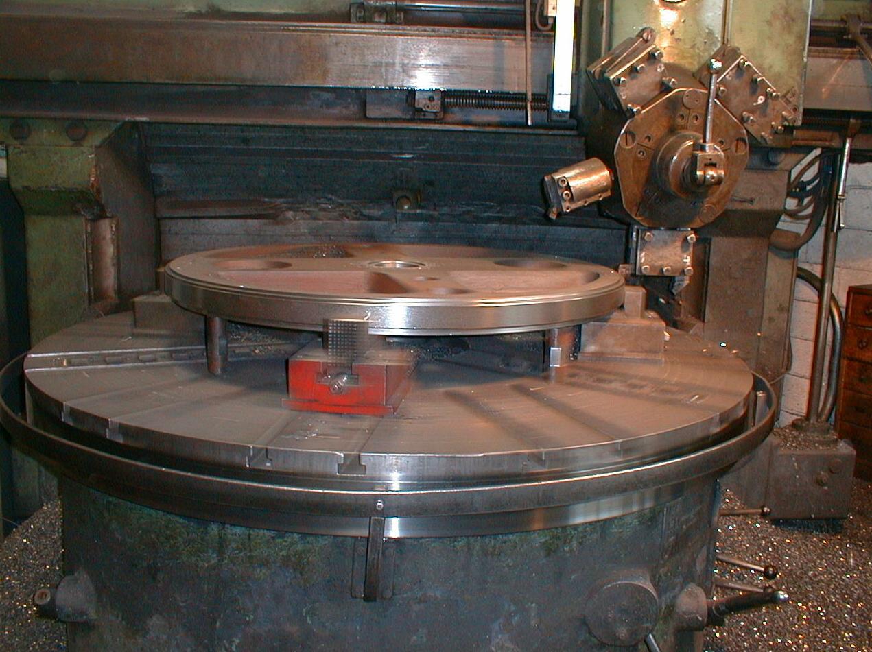 Foto 31 de Curvados metálicos en Argentona | Corbats, Metàl.lics i Mecanitzats, S.L.