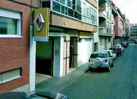 Foto 1 de Talleres de automóviles en Valladolid | Talleres Veganzones