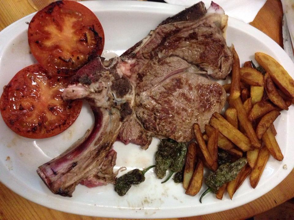 Excelentes carnes en Santa Eulària des Riu