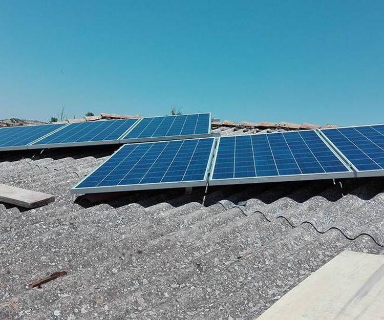 Energías renovables y eficiencia energética en Cáceres