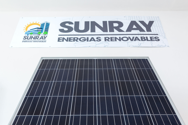 Energía renovable en Extremadura