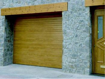 Foto 5 de Cierres y puertas metálicas en Tavernes Blanques | Monmatic, S.L.