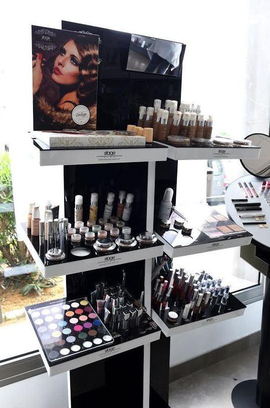 Foto 10 de Peluquería y estética (distribución) en Huelva | Díaz Rosa Professional Beauty
