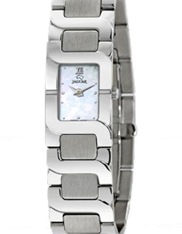 Reloj JAGUAR Acero Chica , 250€