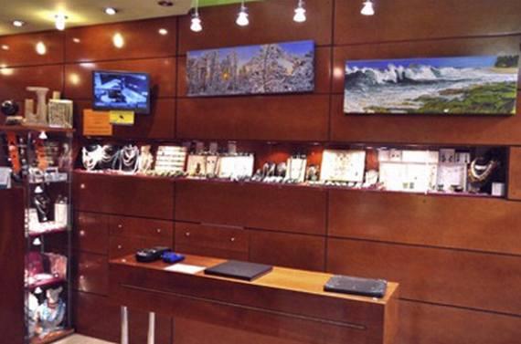 Interior Tienda Autonomia 76, Bilbao