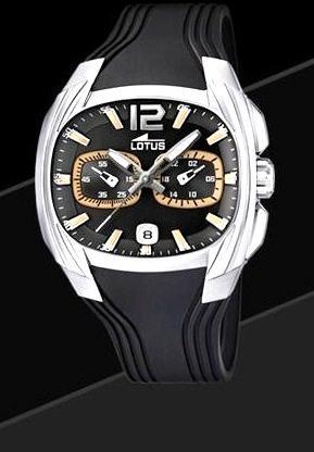 LOTUS Enjoy 15756 Reloj Hombre 190€