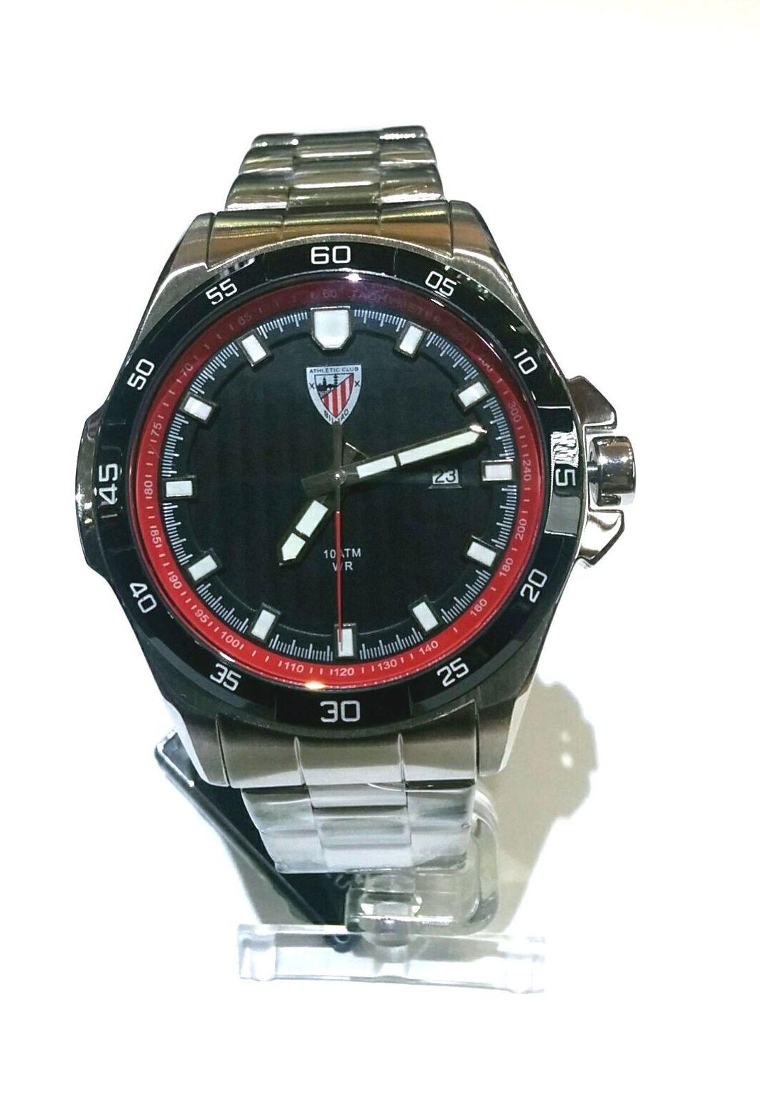 Reloj Athletic de Bilbao