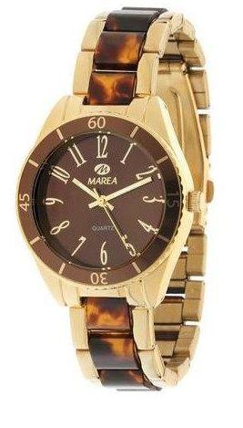 Reloj Marea Cobre y Carey
