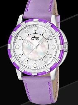 LOTUS Glee Reloj de Chica