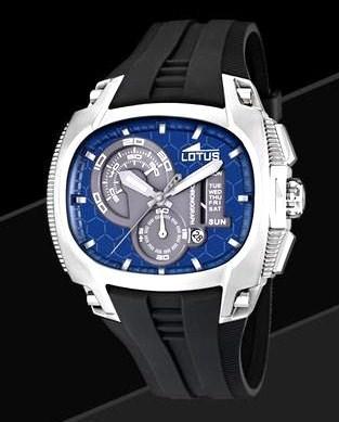 LOTUS Enjoy Reloj Hombre Crono 225€