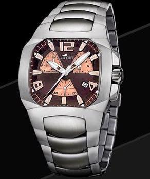 Reloj LOTUS Code de Hombre