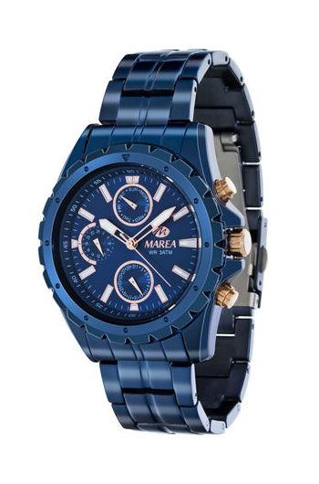 Reloj MAREA Azul Hombre