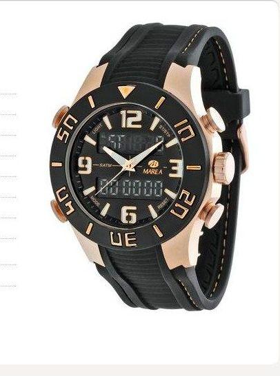 Reloj MAREA Anadigi