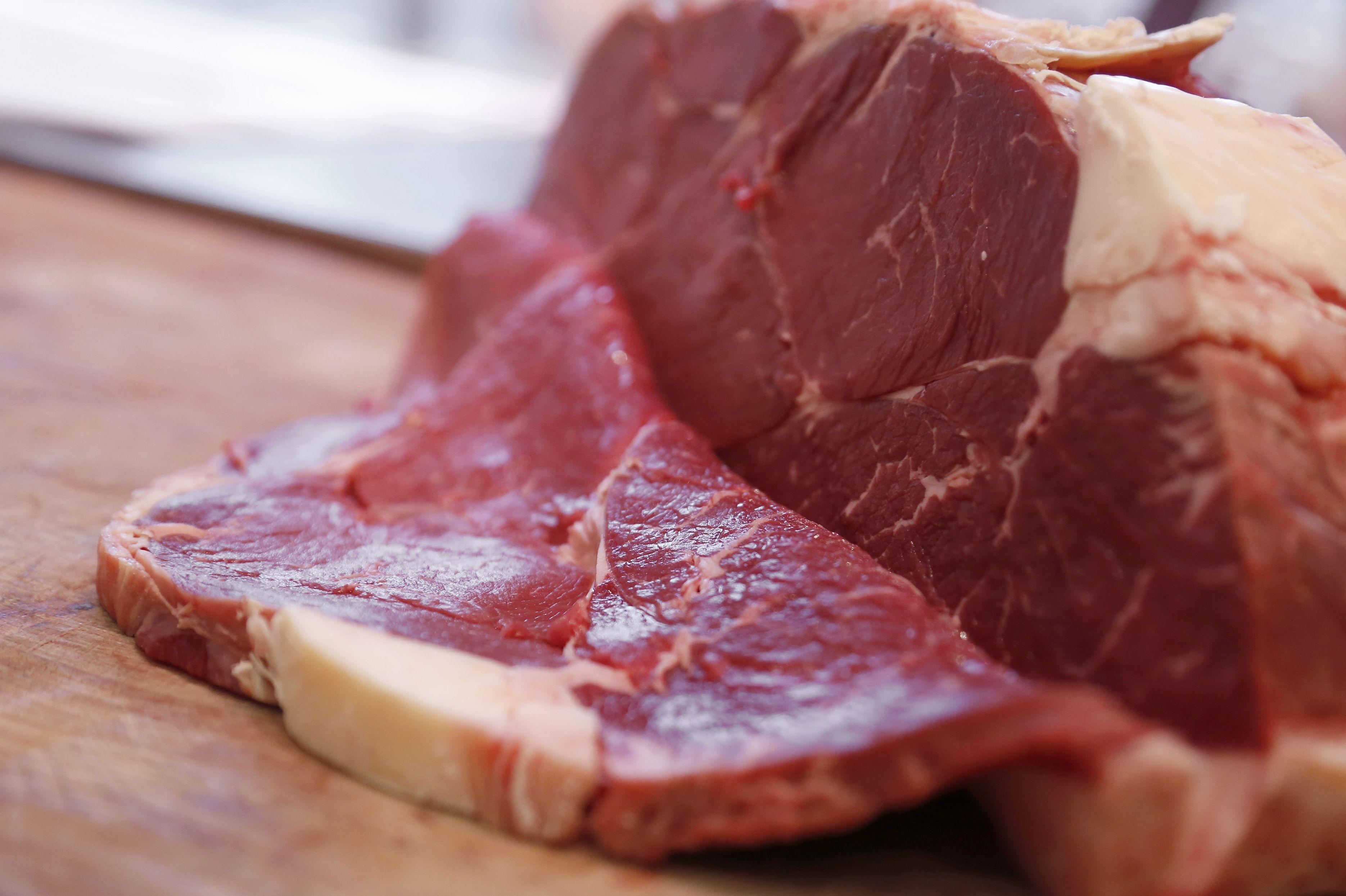 Comprar buena carne en Santa María de Getxo