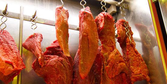 Carnicería en Vizcaya