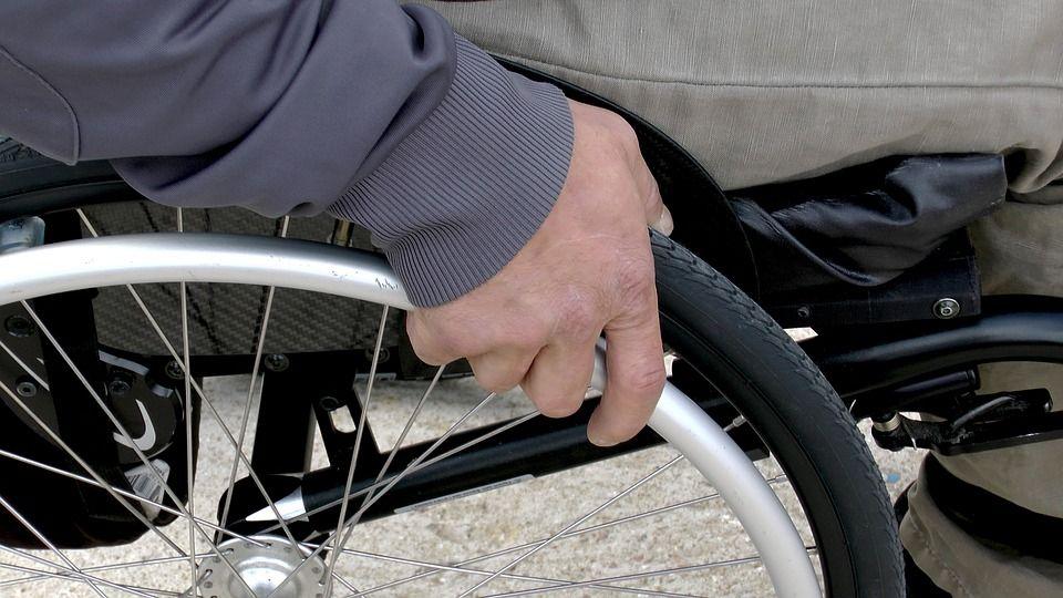 Sillas de ruedas manuales: Productos  de Grupo Ortopedia Mayor