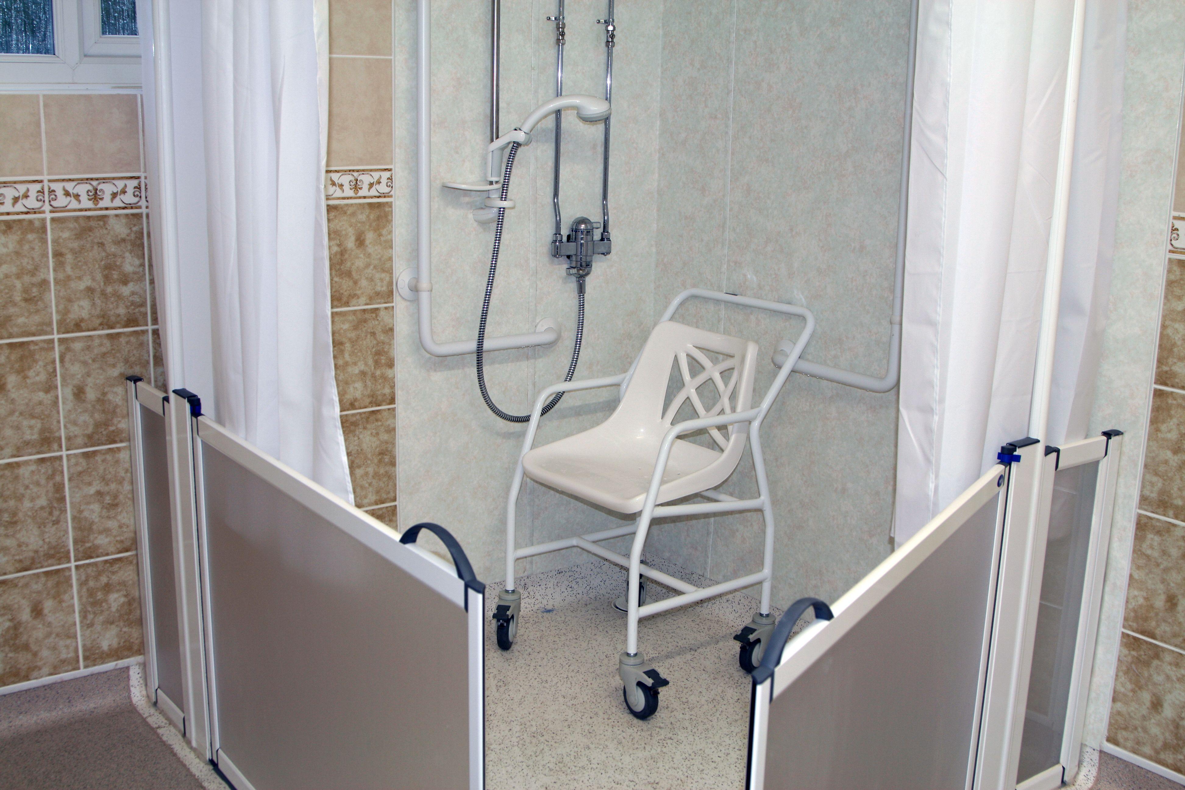 Ayudas técnicas: Productos  de Grupo Ortopedia Mayor