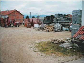 Foto 3 de Materiales de construcción en Verín | Luis Franco Medeiros