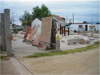 Foto 2 de Materiales de construcción en Verín | Luis Franco Medeiros