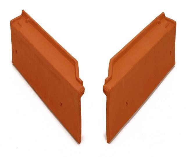 Partes accesorios de tejados 2 : Catálogo de Luis Franco Medeiros