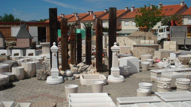 Foto 4 de Materiales de construcción en Verín | Luis Franco Medeiros