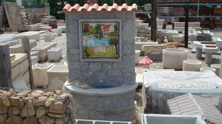 Foto 9 de Materiales de construcción en Verín | Luis Franco Medeiros