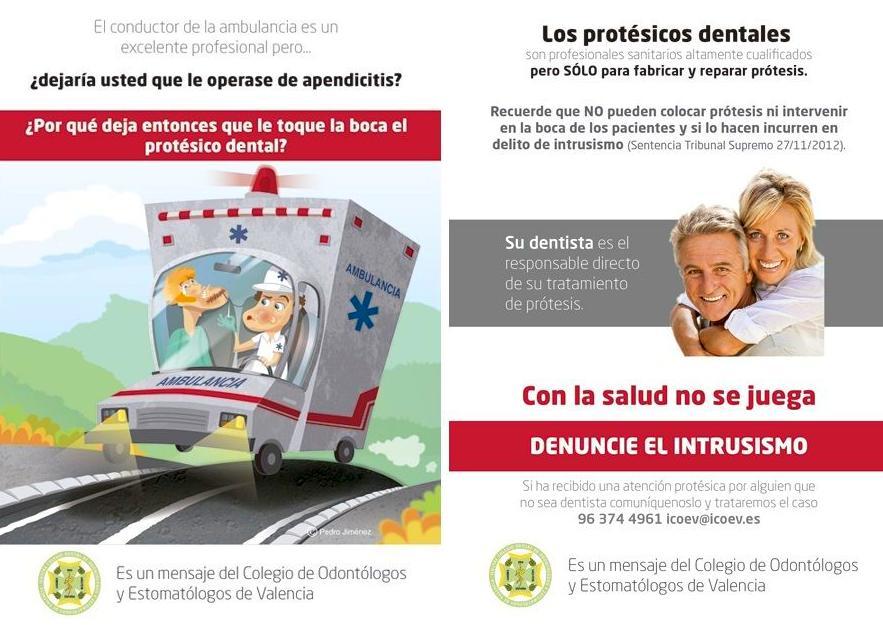 CONFÍA EN NUESTROS PROFESIONALES!!!