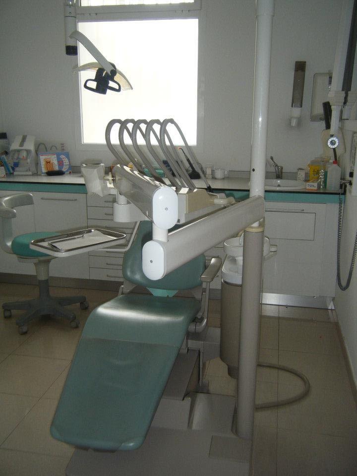 Tratamientos en la Clínica Dental Gregori Lloria