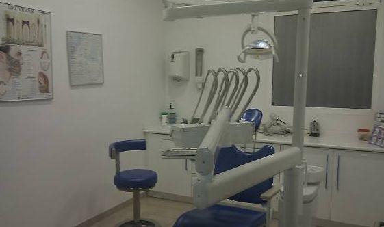 Clinica Dental Gregori Lloria en Valencia