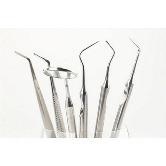 Periodoncia: Servicios de Clínica Dental Gregori Lloria