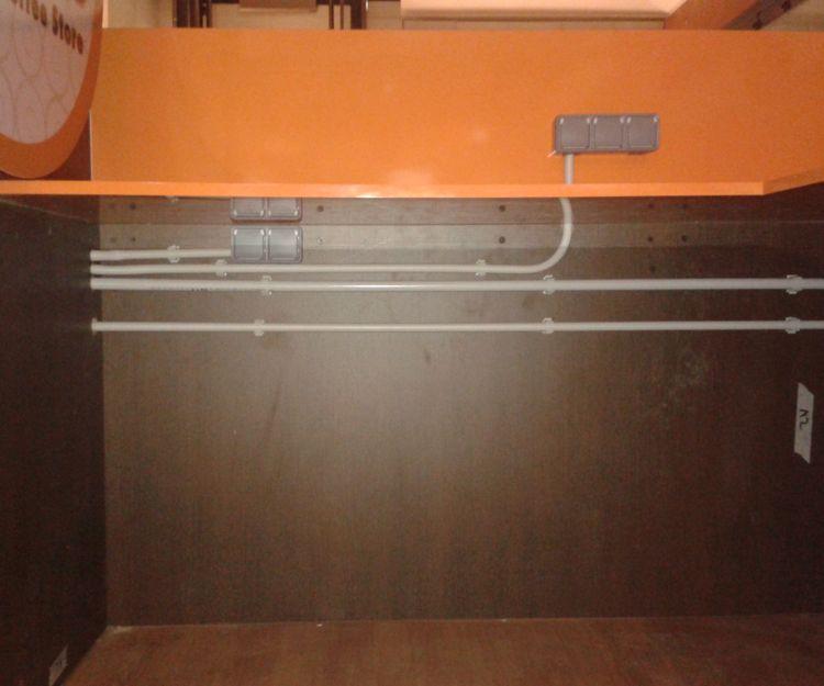 Instalaciones eléctricas en locales comerciales en Valencia