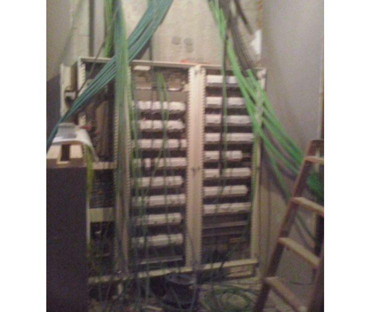 Instalaciones eléctricas en oficinas en Valencia