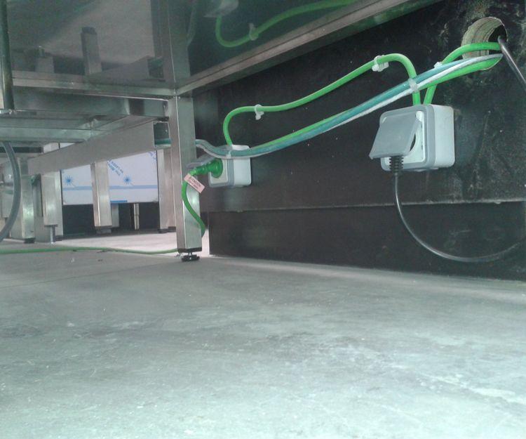 Instalaciones eléctricas en bares en Valencia