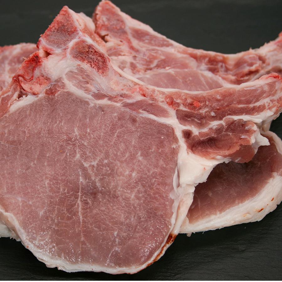 Cerdo: Productos de Carnicería ComeBien