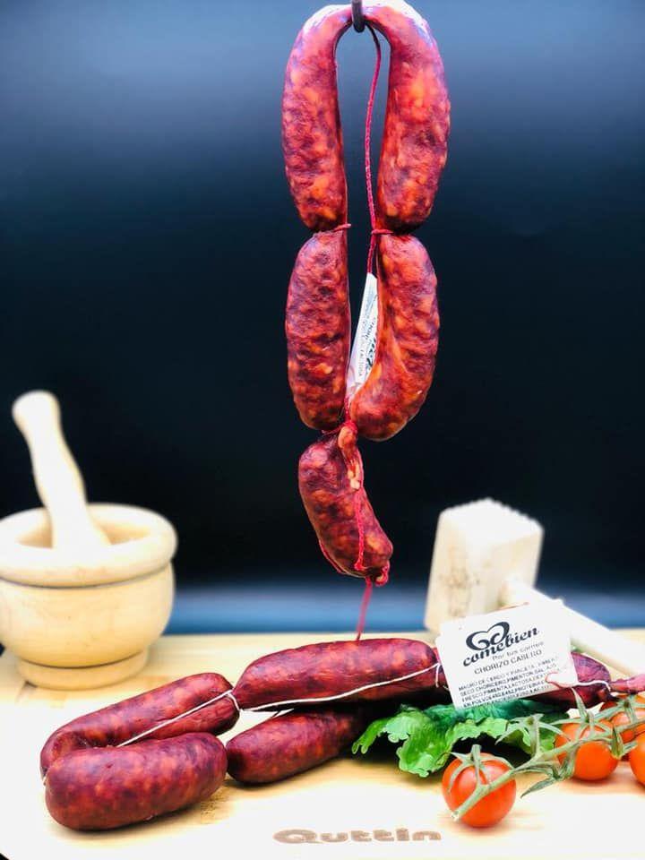 Carnicería y charcutería en Baza