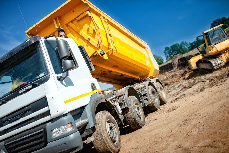 Reparación y montaje de ballestas de camiones en Salamanca